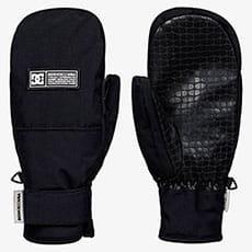 Варежки сноубордические женские DC Shoes Franchise Black