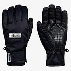 Перчатки сноубордические DC Shoes Franchise Glove Black