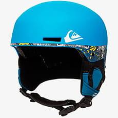 Шлем для сноуборда QUIKSILVER Axis Cloisonne