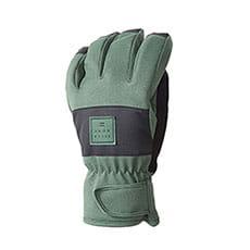 Перчатки сноубордические  Kera Gloves Forest