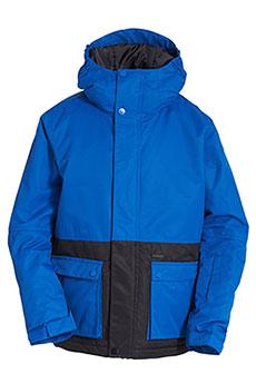 Куртка сноубордическая детский Billabong Fifty 50 Boys Royal