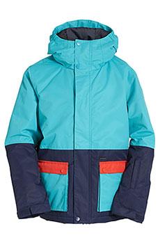 Куртка сноубордическая детский Billabong Fifty 50 Boys Aqua