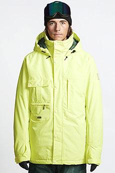 Куртка сноубордическая Billabong Shadow Citrus