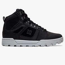 Ботинки высокие DC Shoes Pure Wr Boot