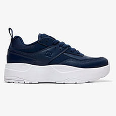 Кроссовки DC Shoes E.tribekaplat Shoe Navy