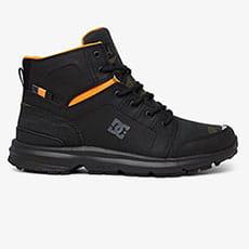 Ботинки зимние DC Shoes Torstein Boot Blo Black Camo
