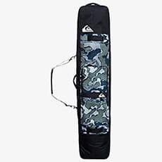 Сноубордический QUIKSILVER чехол на колесах Platted 130L