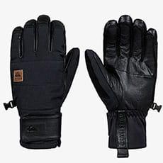 Перчатки сноубордические QUIKSILVER Glove Black