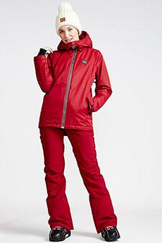 Штаны сноубордические женские Billabong Terry Cardinal