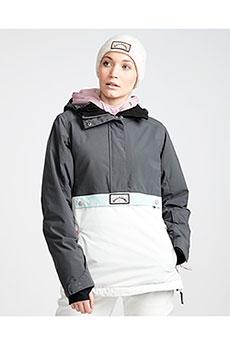 Анорак сноубордический женский Billabong Day Break Iron