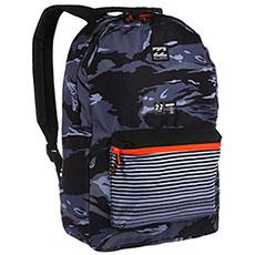 Рюкзак городской Billabong All Day Pack Black Camo