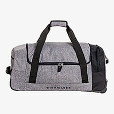 Сумка дорожная QUIKSILVER Light Grey Heather Centurion