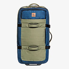 Сумка дорожная QUIKSILVER New Reach Burnt Olive
