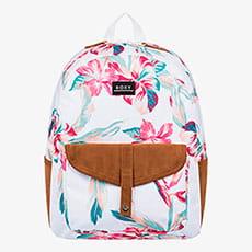 Рюкзак среднего размера Roxy Carribean 18L
