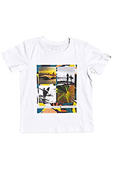 Футболка детская DC Shoes Yyearsssboy K Tees Wbb0