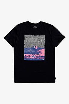 Мужская футболка Quiksilver Pressure Drop