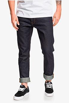 Узкие мужские джинсы Distorsion Rinse Quiksilver