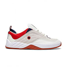 Полуботинки DC Shoes Williams Slim S M Shoe Wnr