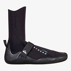 Мужские неопреновые ботинки Quiksilver 5mm Syncro