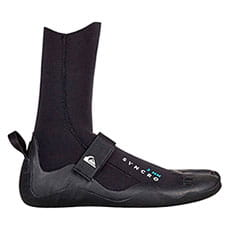 Мужские неопреновые ботинки Quiksilver 3mm Syncro