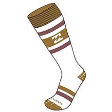 Носки женские Billabong Happy Week Socks 1457