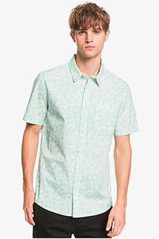 Мужская рубашка с коротким рукавом Dots Flower