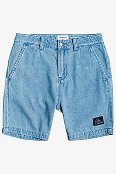 "Голубые детские шорты-чинос chambray 16"""