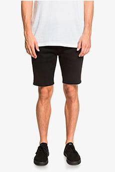 """Мужские джинсовые шорты Voodoo Surf Black Black 18"""" Quiksilver"""
