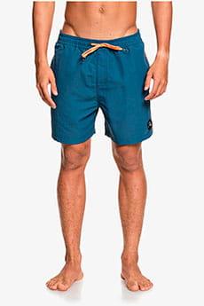 """Голубой мужские плавательные шорты beach please 16"""""""