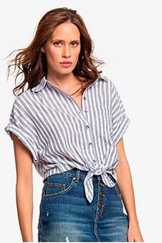 Женская рубашка с коротким рукавом Full Time Dream Roxy