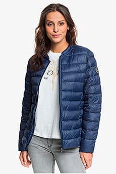 Синий женская куртка endless dreaming