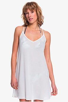 Бирюзовый женское пляжное платье be in love