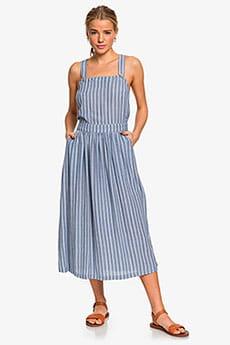 Персиковый женское платье summer transparency