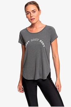 Женская спортивная футболка Keep Training