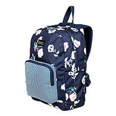 Рюкзак детский Roxy для девочек To It G Bkpk Xbnm Xbnm