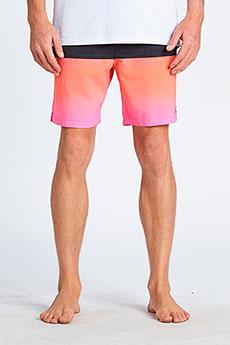 Шорты  Fifty50 Lb Neon Pink