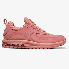 Кроссовки женские DC Shoes Vandium Se Shoe Bsh Blush