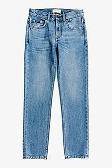Детские прямые джинсы Modern Wave Salt Water