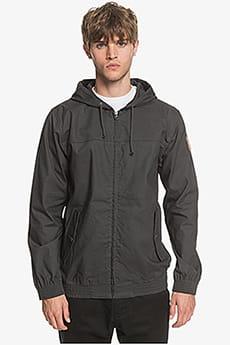 Серый мужская куртка brooks unlined