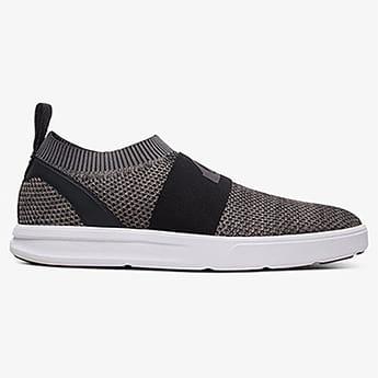 QUIKSILVER Amphplusslponii M Shoe Xssw Grey/Grey/White