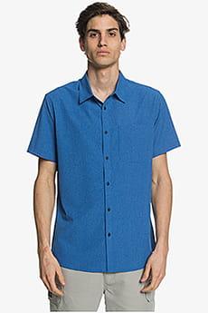 Мужская рубашка с коротким рукавом Waterman Tech Tides UPF 30 Quiksilver