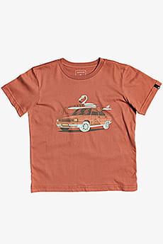 Детская футболка Rad Digital Time