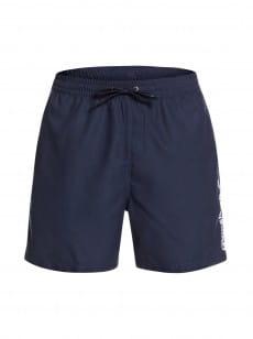 """Голубой мужские плавательные шорты vert 17"""""""