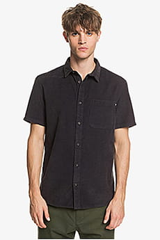 Мужская вельветовая рубашка с длинным рукавом Botanic Bats Quiksilver