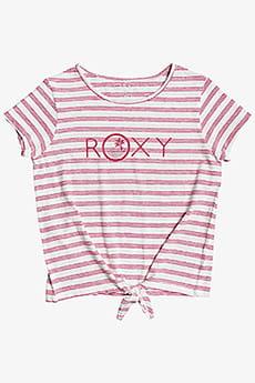 Футболка Roxy White Funny Str