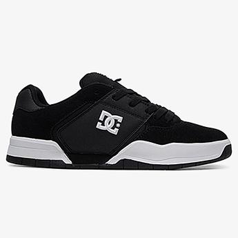 Кожаные кроссовки Central DC Shoes