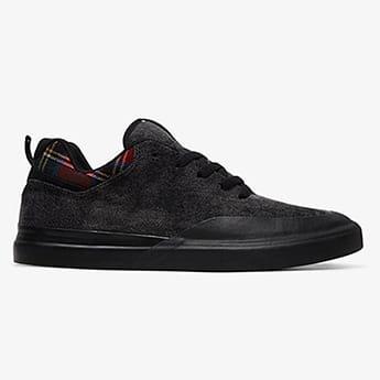 Кеды DC Shoes Dcinfinite Black Denim