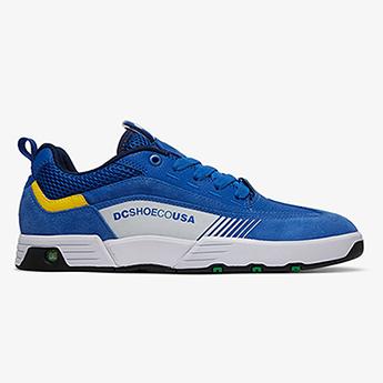 Кеды DC Shoes Legacy98 Blue