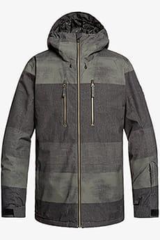 Сноубордическая куртка Silvertip Quiksilver