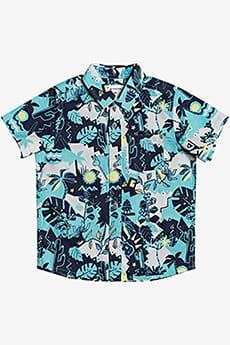 Детская рубашка с коротким рукавом Jungle Weekend